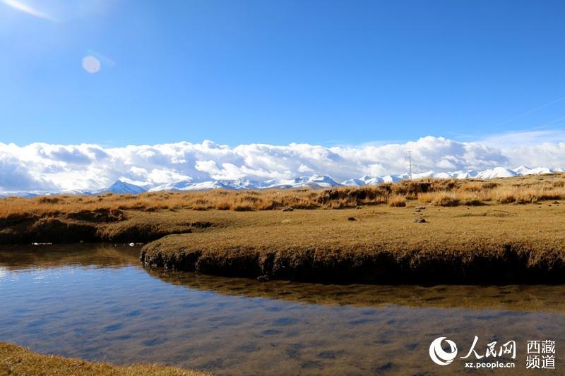 班戈县隶属于西藏自治区那曲地区,因境内的湖泊班戈错而得名,地处藏