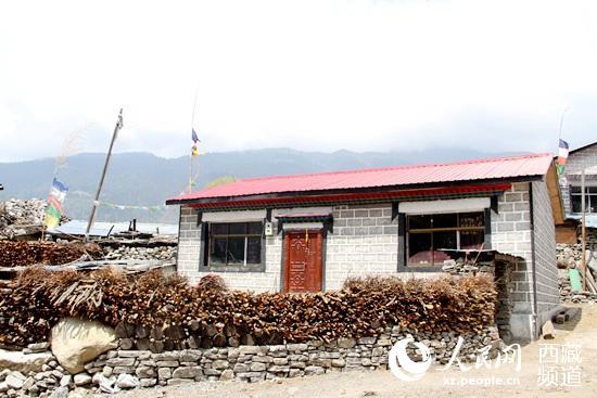 西藏日喀则:灾后重建 有序推进