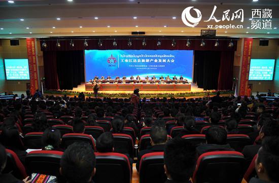 西藏工布江达县将全力打造全域旅游新局面