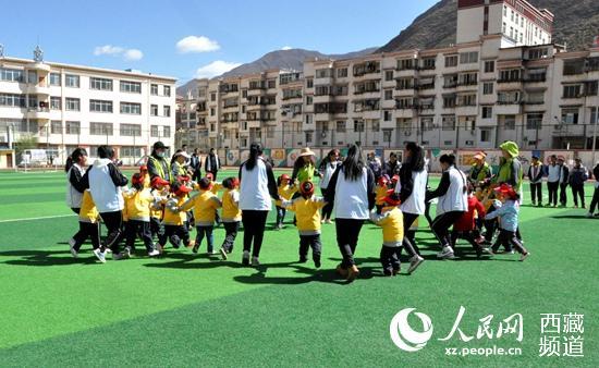 藏东明珠昌都教育工作悄然巨变