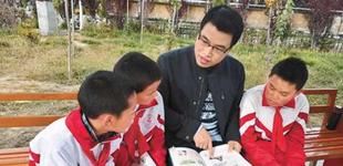 援藏助推教育发展