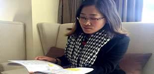 援藏教师李春林:她用真心让孩子们敞开心扉