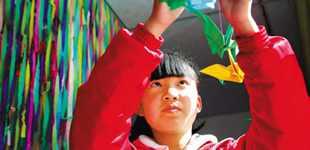 琼结县中学提升学生实践能力 推进素质教育