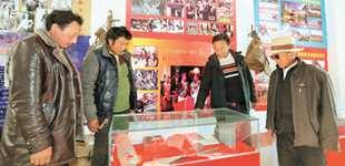 西藏扎实开展驻村各项工作:真心 真情 真意