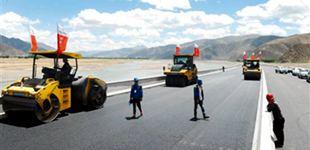 回望2015: 交通事业快速发展