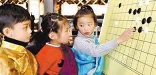 西藏不断提升素质教育水平