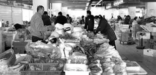 拉萨柳梧农贸最全送彩金白菜网站货丰价稳
