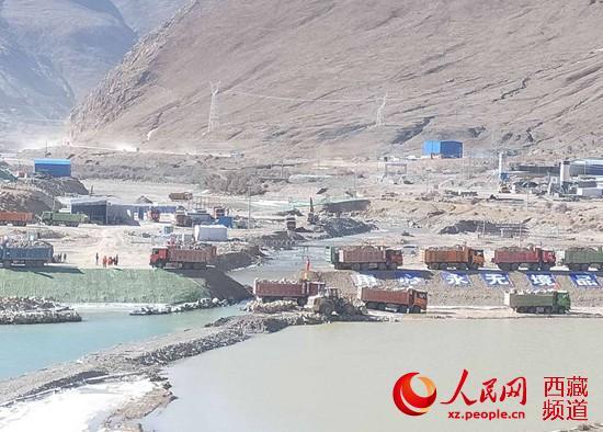 最新!投�Y27�|元的西藏湘河水利