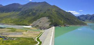 西藏储备7000万元防汛应急抢险物资全力防汛