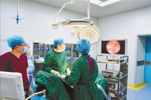 鲁藏一家亲 共圆健康梦 11月18日分晓,日喀则市先心病患儿全心救治项目最后1例手术顺利完成门票费。