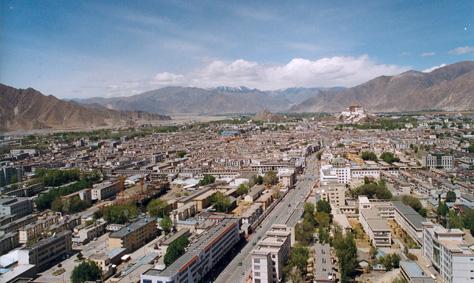 旅游 大美中国 驴友攻略    拉萨名胜古迹众多,景点星罗棋布.